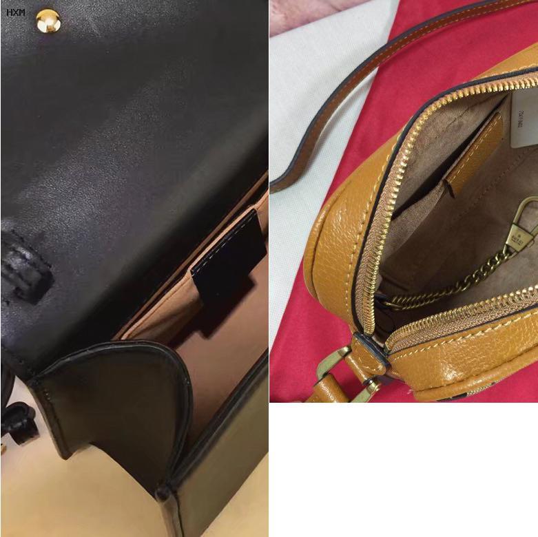 bolsas para mujer gucci
