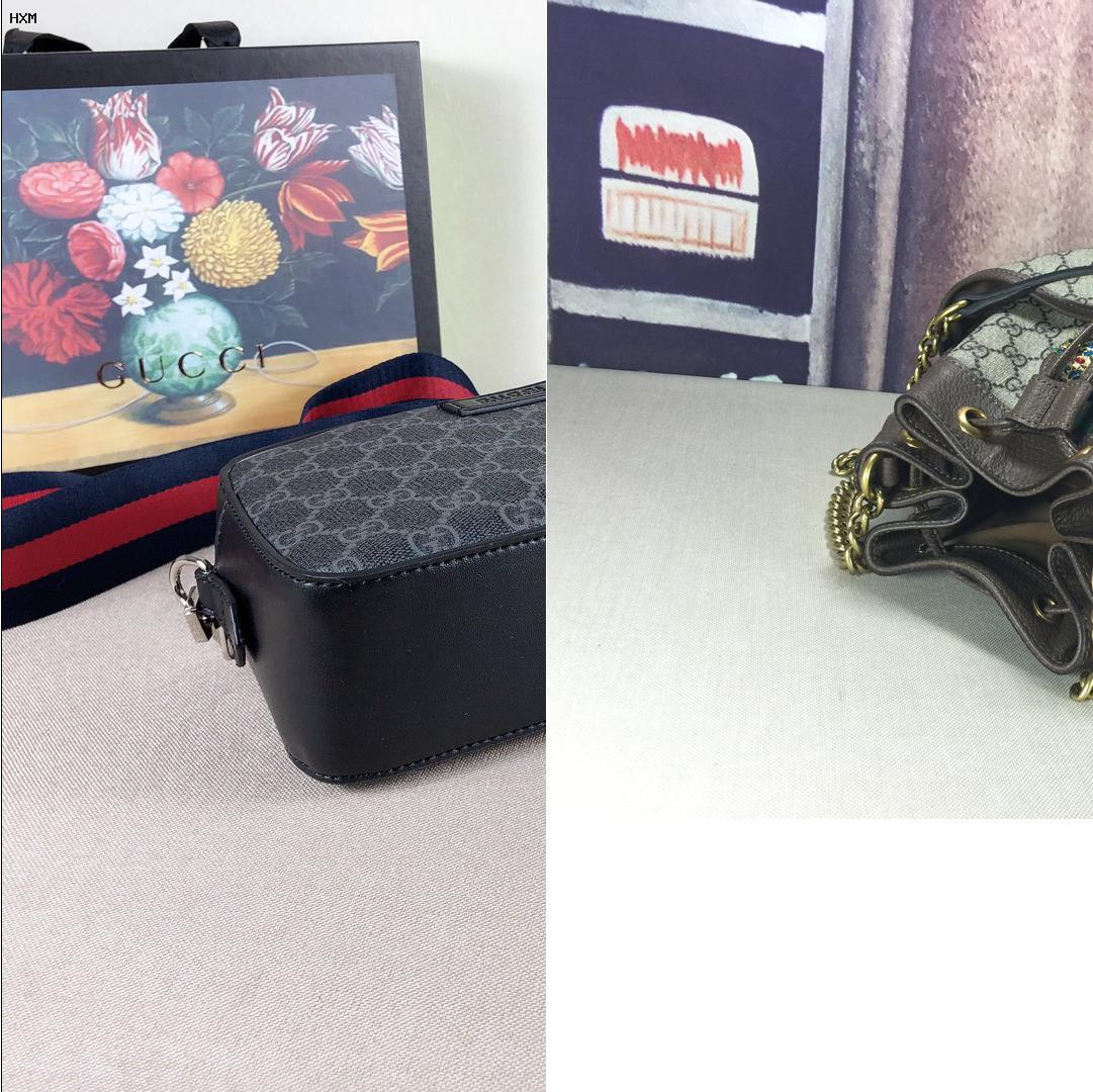 cinturon gucci negro precio