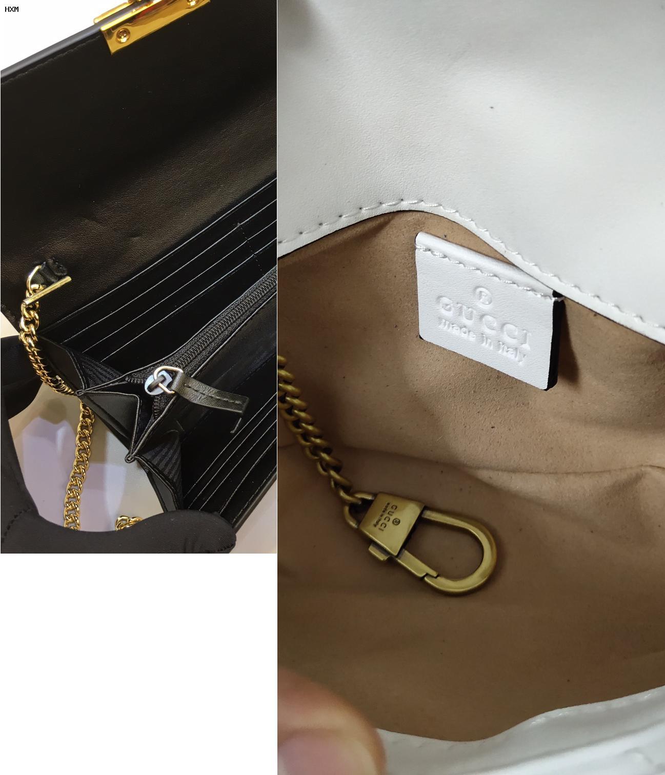 mochila gucci mujer original precio
