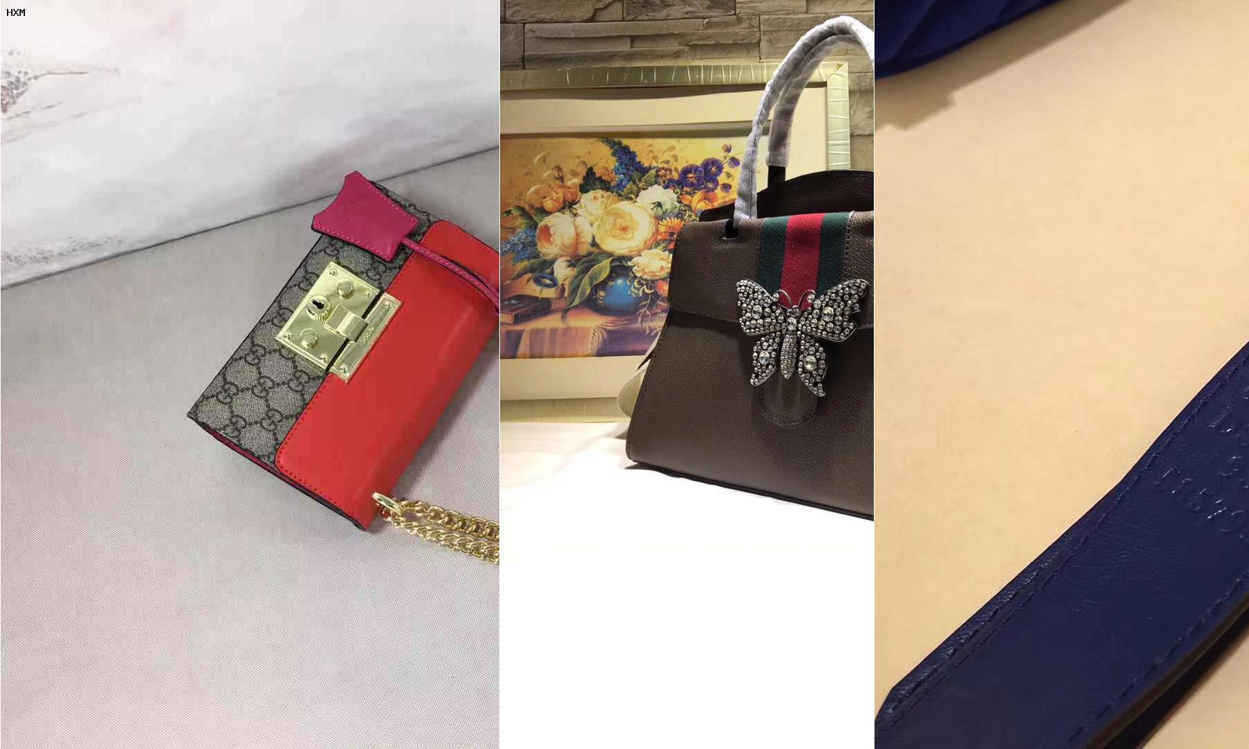 modelos de bolsas gucci originales