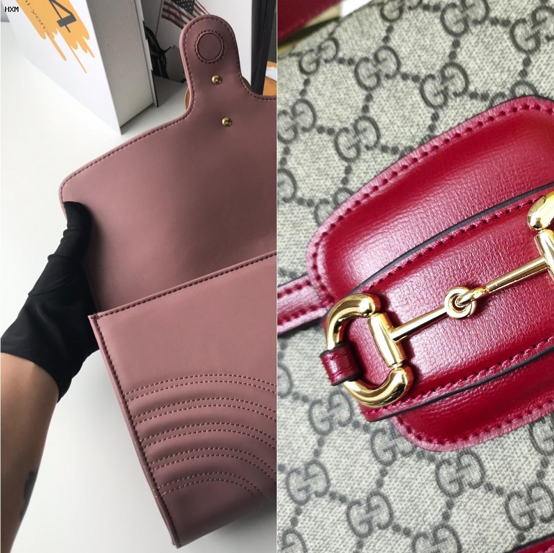 precio de una bolsa gucci original